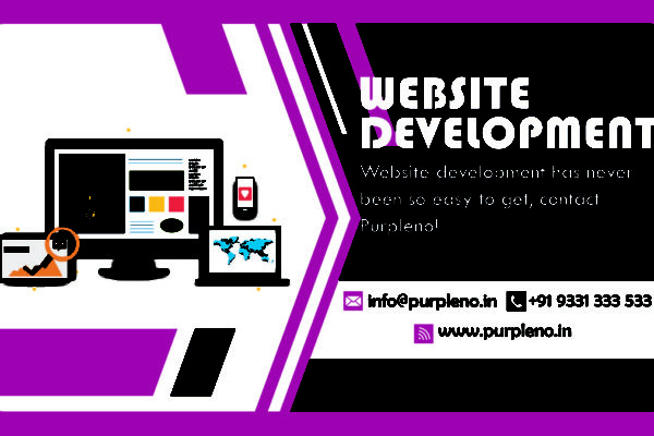 Website development company in kolkata