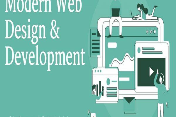 Web design & development Kolkata